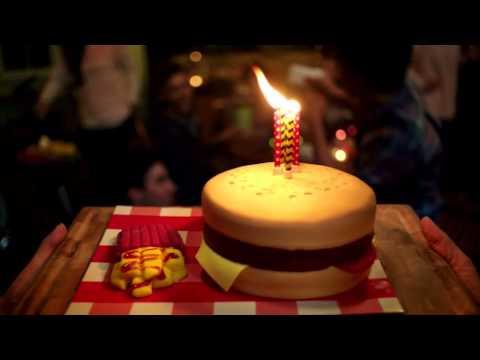 Asda mmm cake tv ad music sciox Images