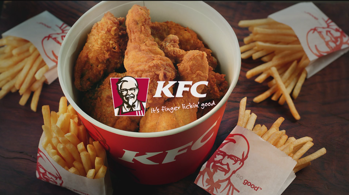 kfc resources andy capabilities Strategic capabilities bridging strategy and impact an organization's competitive position is enabled by its ability to perform at a high level in differentiated ways in short, its strategic success is enabled by distinctive organizational capabilities.