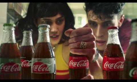 coca-cola – TV Ad Music