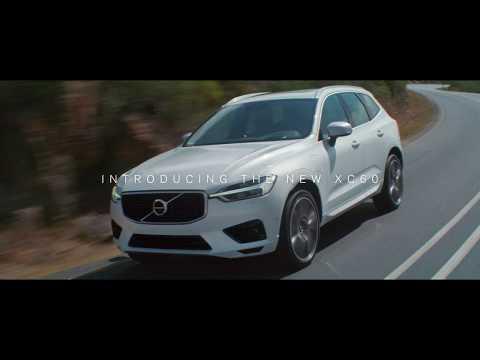Volvo XC60 – Human Made 2 – TV Ad Music