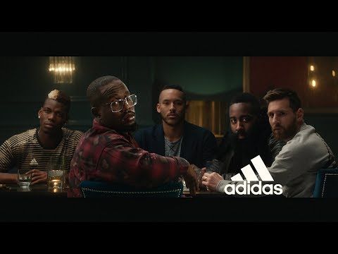 adidas commercial song 2010